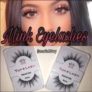 2/$12🛍NEW⚡️ 2 pair ⚡️ Mink Eyelashes